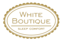 White boutique