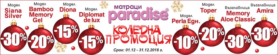 Протектори Paradise