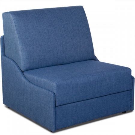 Разтегателен фотьойл Foam - ТЕД