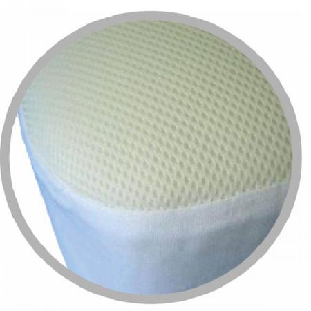 Непромокаем протектор 3D - MOLLYFLEX