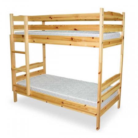 Двуетажно легло Масив – ГЕНОМАКС