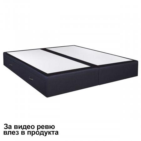 Легло Luxury privilege - ТЕД