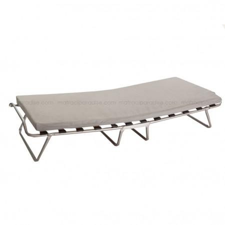 Легло с ламели походно - PARADISE