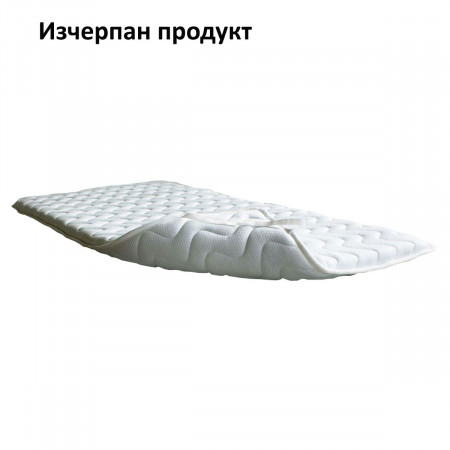 Топ матрак Лайт, 6 см борд - ХЕГРА