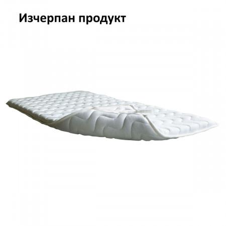 Топ матрак Мемори, 6 см борд - ХЕГРА