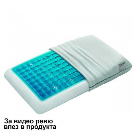Възглавница Тechnogel Deluxe Plus 11 - TECHNOGEL