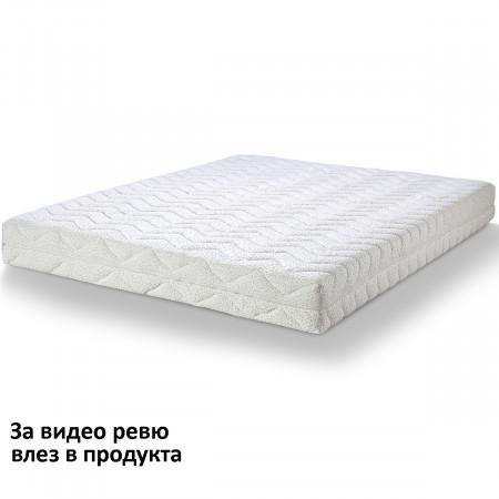 Матрак Алое Вера, 20 см с цип - ЕКОН