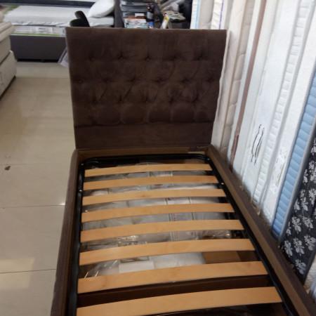 МОСТРА Тапицирано легло Палома 3 - ВИКИ (Sf)