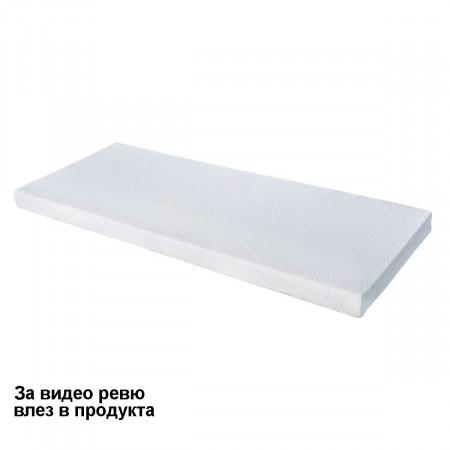 Топ матрак Soft Protect, 7 см - НАНИ