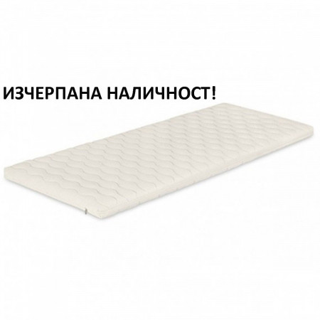 Топ матрак Nova, 7 см - ТЕД