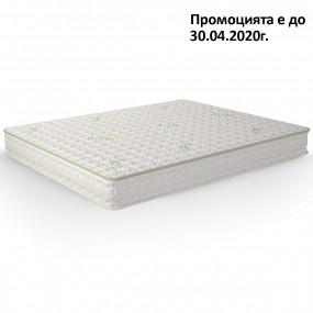 Матрак Memocare, 20 см – iSLEEP