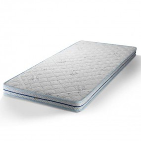 Топ матрак Silver Care 10 см, с цип - MEDICO+