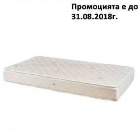 Матрак Lavandula Memory, 21 см - PARADISE