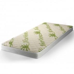 Топ матрак Aloe и Мериносова вълна, 10 см - MEDICO+