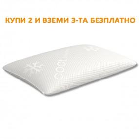 Възглавница Coolcomfort – iSLEEP