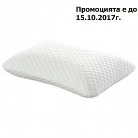 Възглавница Air Visco ергономична - РОСМАРИ