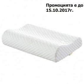 Възглавница Air Visco анатомична - РОСМАРИ