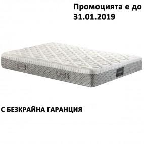 Матрак Comfort Dual, 25 см - MAGNIFLEX