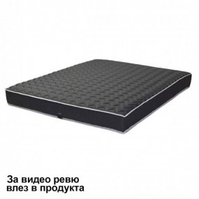 Матрак Латекс Black Label, 20 см с цип - ЕКОН