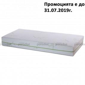 Матрак Bamboo Memory Gel, 22 см - PARADISE