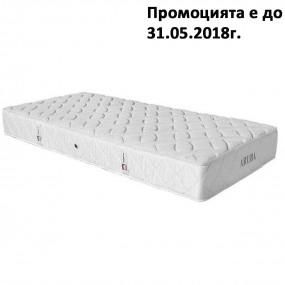 Матрак Аруба мемори New, 23 cм - НАНИ
