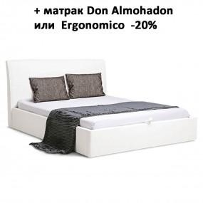 Спалня Ина - ERGODESIGN