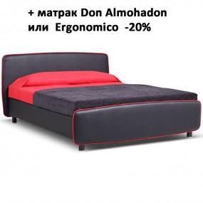 Спалня Клоуд - ERGODESIGN