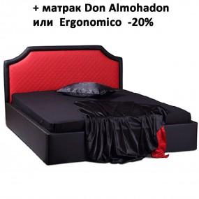 Спалня Контеса - ERGODESIGN