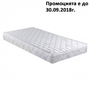 Матрак Понто Мемори, 16 см еднолицев - НАНИ