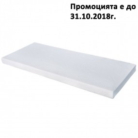 Топ матрак Мармара, 6 cм - НАНИ