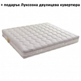 Матрак Viscofoam Top, 20 см - MOLLYFLEX