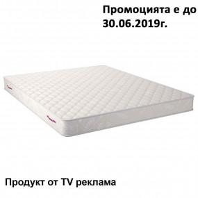 Матрак OrtoClassic, 18 см - iSLEEP