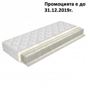 Матрак Атина, 19 см - КЛАСИК