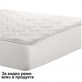 Протектор за матрак Premium Wool - VELFONT