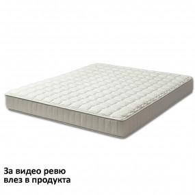Матрак RR Латекс, 20 см с цип - ЕКОН