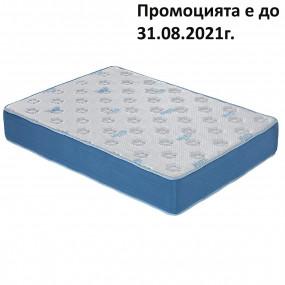 Матрак Airfresh, 28 см - DON ALMOHADON