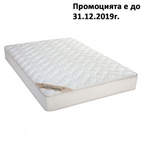 Матрак Anatomic Visco, 18 см - DON ALMOHADON
