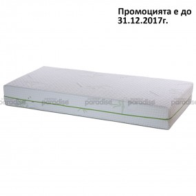 Матрак Bamboo Memory Gel, 21 см - PARADISE