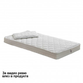 Матрак Нани Лукс, 12 см - НАНИ