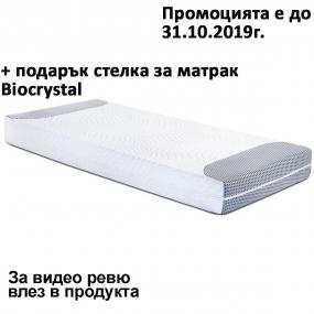 Матрак Body Zone, 20 см - ТЕД