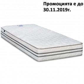 Матрак Боди Комфорт, 22 см - БЛЯН