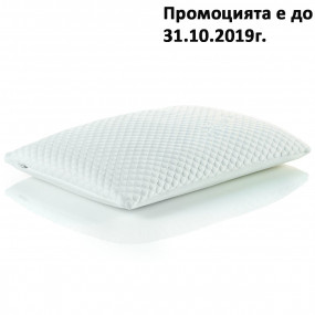 Възглавница Comfort Cloud - TEMPUR
