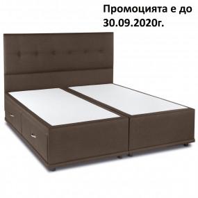 Легло Comfort supreme - ТЕД