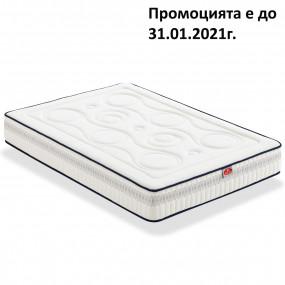 Матрак Confort Visco/ Viscoplus, 21 см - DON ALMOHADON