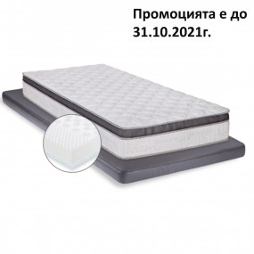 Матрак Комфорт Баланс, 20 см – БЛЯН