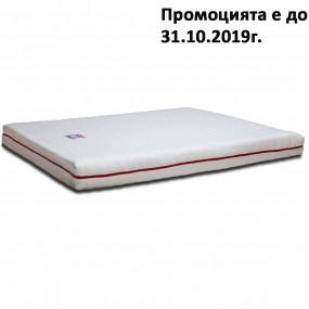 Матрак Duo Balance, 18 см -  ERGONOMICO