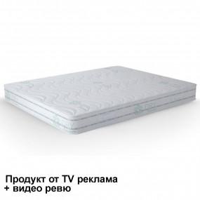 Матрак Duosense, 20 см - iSLEEP