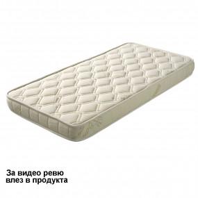 Матрак Fiaba Bamboo, 10 см - MAGNIFLEX