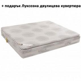Матрак Firenze Platinum, 30 см - MOLLYFLEX