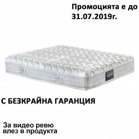 Матрак Magnistretch, 25 см - MAGNIFLEX